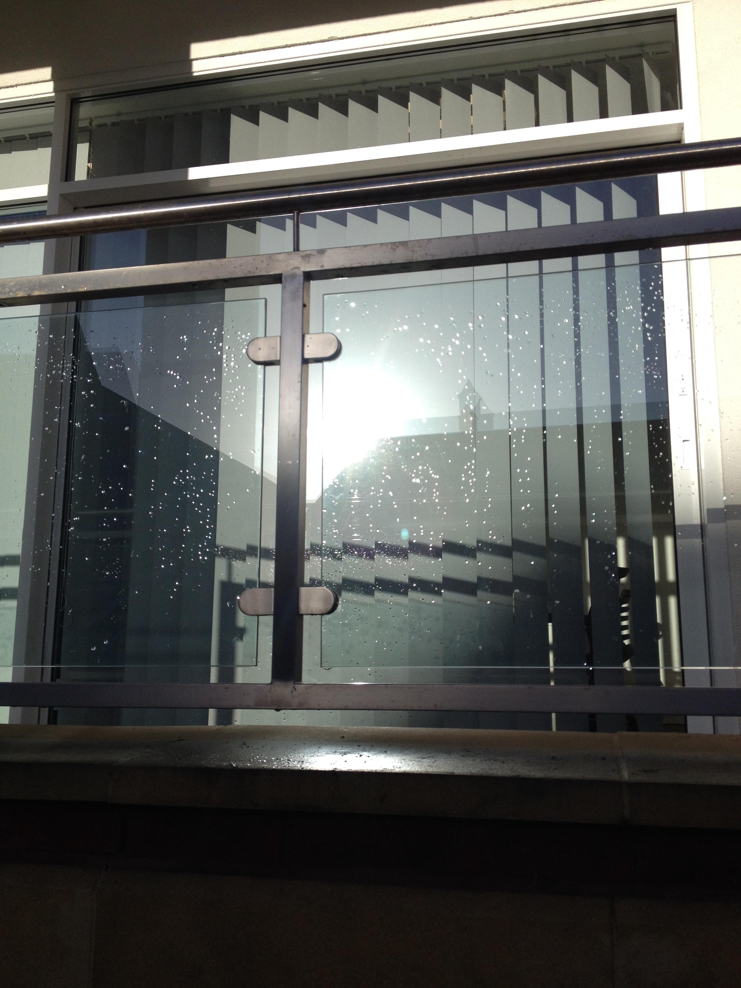 Window Cleaner In Shrewsbury